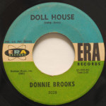 Donnie Brooks - Round Robin/Doll House