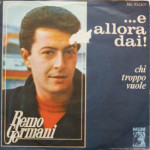 Remo Germani - E Allora Dai