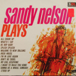 Sandy Nelson - Plays - SIS