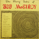 Bud McElroy - Many Sides Of Bud McElroy