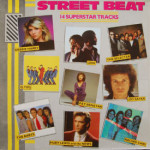 V/A - Street Beat - 14 Superstar Tracks
