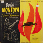 Carlos Montoya - Plays In A Fiesta Flamenca