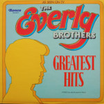 Everly Brothers - Greatest Hits