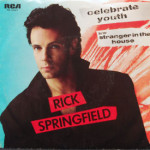 Rick Springfield - Celebrate Youth