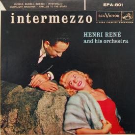 Henri Rene - Intermezzo