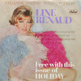 Line Renaud - Goodbye My Souvenirs/It's Over/Summer Love
