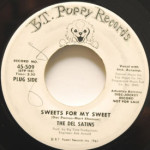 Del Satins - Sweets For My Sweet