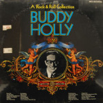 Buddy Holly - A Rock & Roll Collection - SEALED