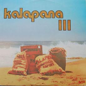 Kalapana - Kalapana III