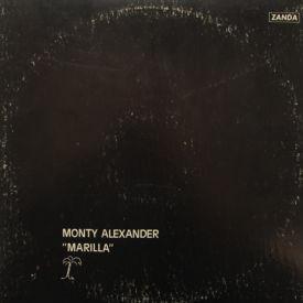 Monty Alexander - Marilla