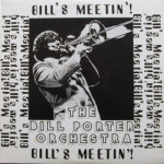 Bill Porter Orchestra - Bill's Meetin'! - AUTOGRAPHED