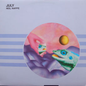 Neil Nappe - July