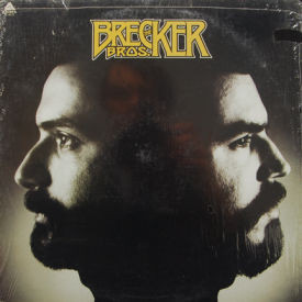 Brecker Brothers - Brecker Brothers – SIS