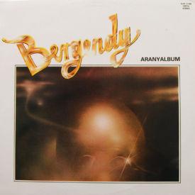 Bergendy - Aranyalbum