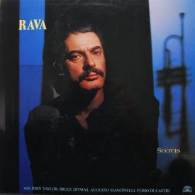 Enrico Rava Quintet - Secrets