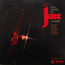 Various - New Horizons For Jazz Ensemble – The Best Of '79
