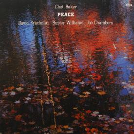 Chet Baker - Peace