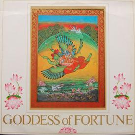 Goddess Of Fortune - Goddess Of Fortune