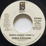 Edwin Birdsong - Kunta Dance (Part 1)