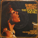 Shirley Bassey - Fool On The Hill