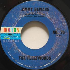 Fleetwoods - Jimmy Beware/Goodnight My Love