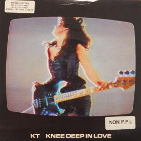 K.T. - Knee Deep in Love/Runaround Sue