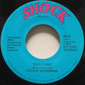Dickie Goodman - Kong