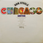 Ron Steele - Chicago Guitar - SIS