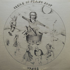 Yanez - Creme Of Piano Soup