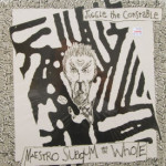 Maestro Subgum And The Whole - Jiggle The Constable - SEALED