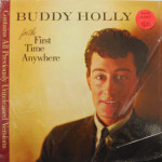 Buddy Holly - For The First Time Anywhere - SIS