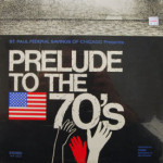 Soundtrack - Prelude To The 70's - SEALED