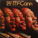 Les McCann - Music Lets Me Be