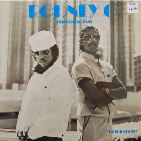Rodney-O - Everlasting Bass