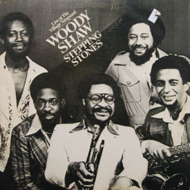 Woody Shaw - Stepping Stones – Live At The Village Vanguard