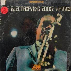 Eddie Harris - Electrifying Eddie Harris – SIS