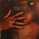 George Freeman - Man & Woman