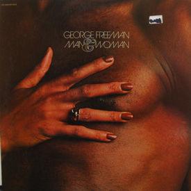 George Freeman - Man & Woman