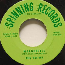 Petites - Marguerite