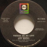 Guy Marks - Loving You Has Made Me Bananas/Forgive Me My Love