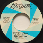Bloodstone - Peter's Jones/Natural High