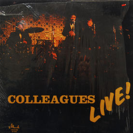 Colleagues - Live! – SIS