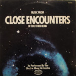 Electric Moog Orchestra - Music From Close Encounters Of The Third Kind