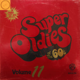 V/A - Super Oldies Of The 60's Vol. 11 – SEALED