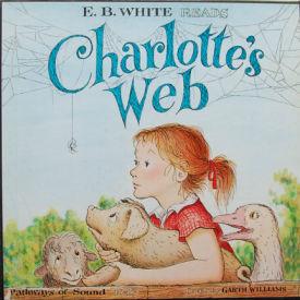 E.B. White - Charlotte's Web
