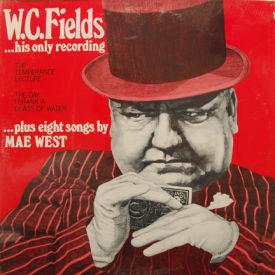 W.C. Fields & Mae West - W.C. Fields & Mae West – SEALED
