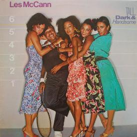 Les McCann - Tall, Dark & Handsome