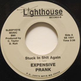 Expensive Prank - Stuck In Shit Again