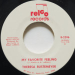Theresa Rustemeyer - My Favorite Feeling