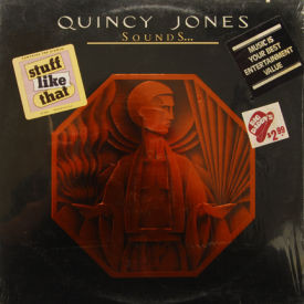 Quincy Jones - Sounds…And Stuff Like That! – SIS